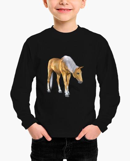 Ropa infantil Brown Horse
