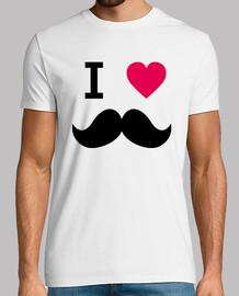 BRSM Moustache