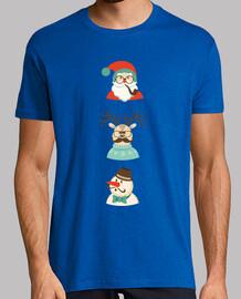 BRSM Noël hipster