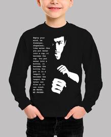 Bruce Lee - Be Water My Friend