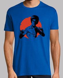 Bruce Lee - Sol