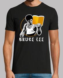 Bruce lee a book