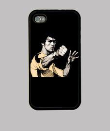 Bruce Lee Fist Puño