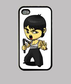 Bruce Lee Furor del Dragón 1