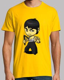 Bruce Lee Furor del Dragón 2