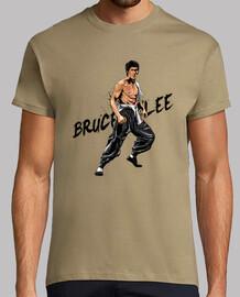 Bruce Lee The Master Blaster