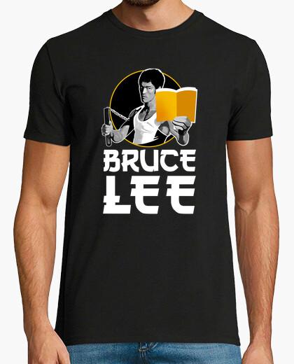Tee-shirt bruce lit 2