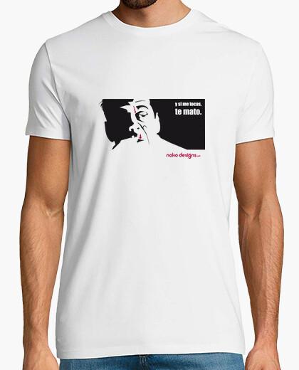 Camiseta Bruce Willis/ el último Boy Scout