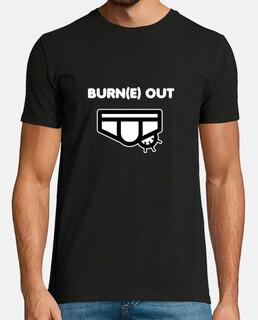 bruciare (e) fuori