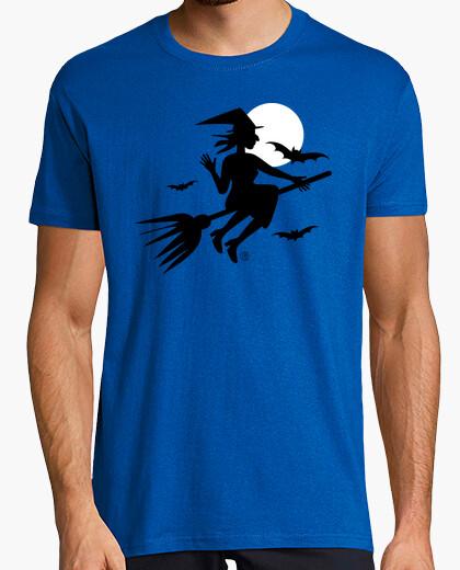Camiseta BRUJA - MURCIELAGOS