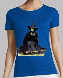 Bruja del Oeste - Mago de Oz