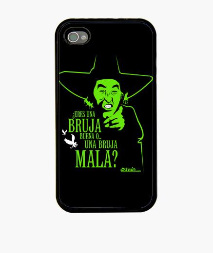 Funda iPhone Bruja del Oeste (El Mago de Oz)