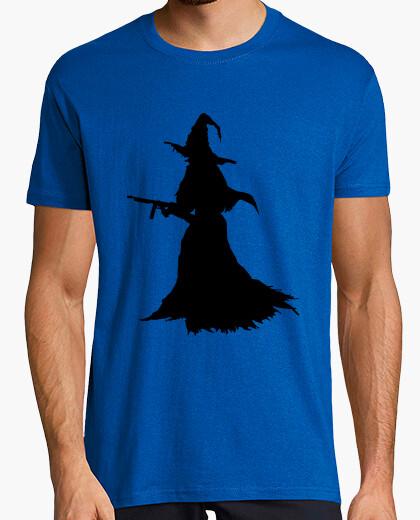Camiseta Bruja Guerrera
