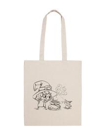 brujita - big bag