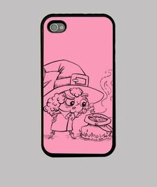 brujita - iphone 4 (4 s)