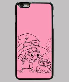 Brujita - iPhone 6 PLUS