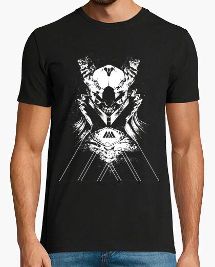 Camiseta brujo