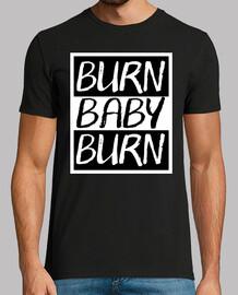 brûle bébé brûle