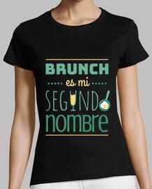 Brunch es mi segundo nombre
