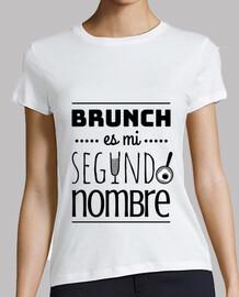 Brunch es mi segundo nombre BN