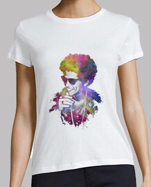 Bruno Mars colors M