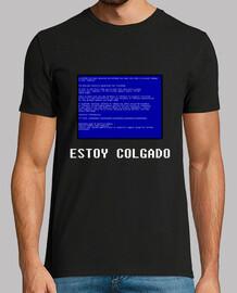 bsod écran bleu windows (je suis suspendu)