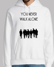 BTS - you never a piedi da one