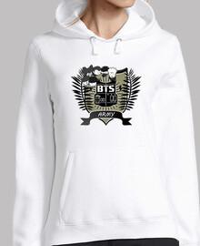 BTS jersey