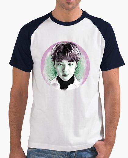 Camiseta BTS Jimin