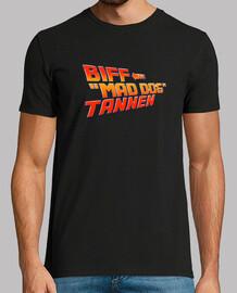 bttf - biff tannen perro rabioso