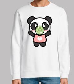 Bubble-Gum Panda G_B_NT