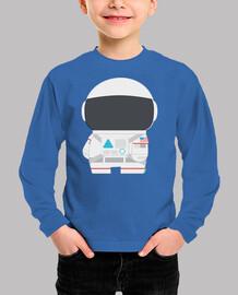 Bubble Astronauta