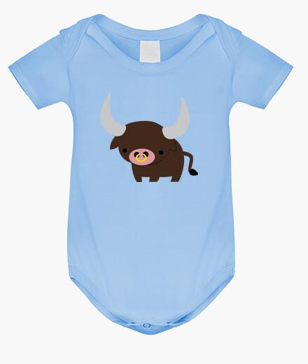 Ropa infantil Bubble Bull