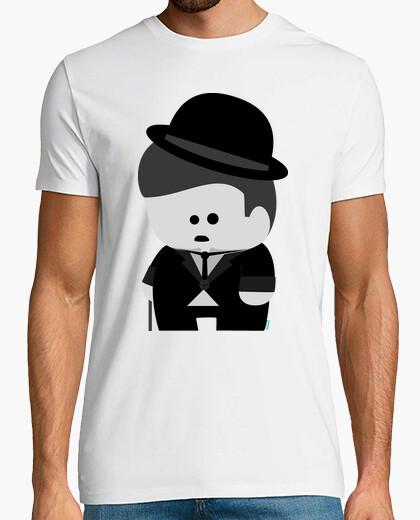 Camiseta Bubble Chaplin