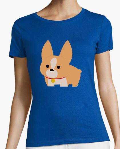Camiseta Bubble Dog Bulli