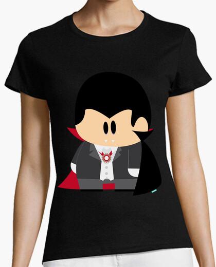 Camiseta Bubble Dracula