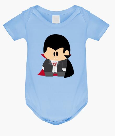Ropa infantil Bubble Dracula