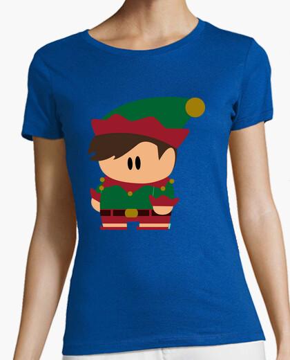 Camiseta Bubble Duende