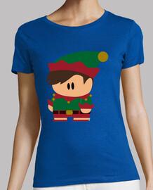 bubble elf