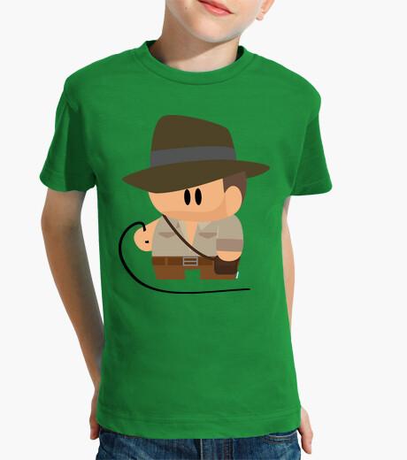 Ropa infantil Bubble Indiana Jones