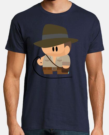 Bubble Indiana Jones