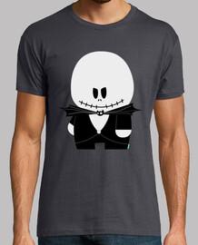 Bubble Jack Skeleton