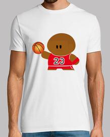Bubble Jordan