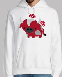 bubble mine artigianale mucche eta