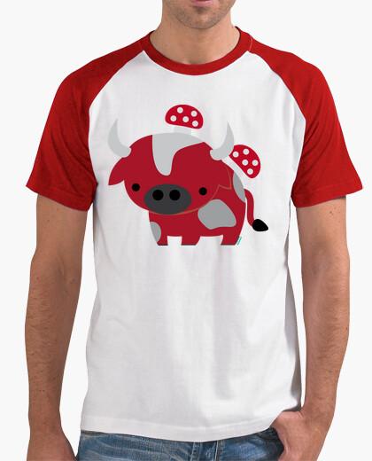 Camiseta Bubble Minecraft VacaSeta