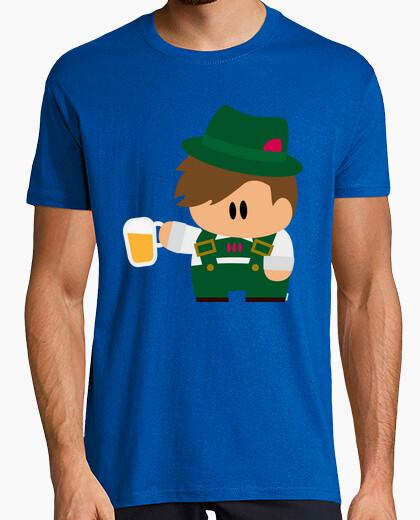 Camiseta Bubble Oktoberfest