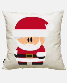 Bubble Papa Noel