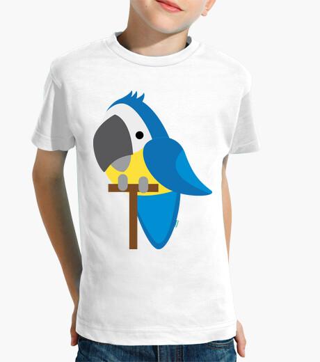 Ropa infantil Bubble Parrot