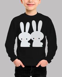 Bubble Rabbits
