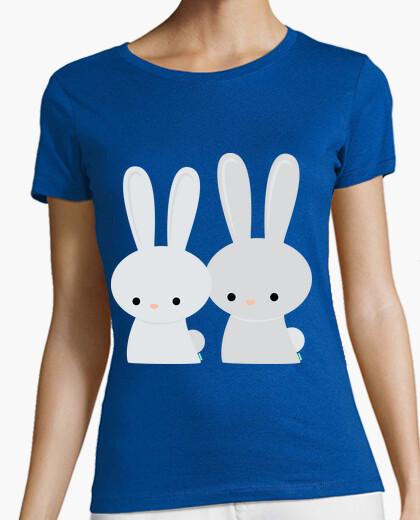 Camiseta Bubble Rabbits